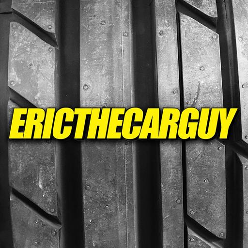 EricTheCarGuy - Repairs Car