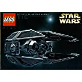 LEGO Star Wars Ultimate Collector Series TIE Interceptor (7181)