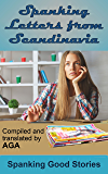 Spanking Letters from Scandinavia (English Edition)