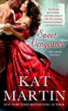 Sweet Vengeance: The Lord's Trilogy (The Lords Trilogy)