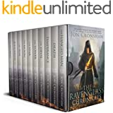 The Ravenglass Chronicles: Episodes twelve to twenty-one of the coming-of-age epic fantasy serial (The Collected Chronicles B