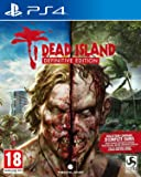 Dead Island Ps Definitive Edition Key