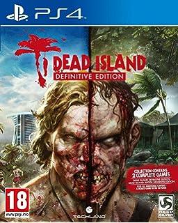 Dead Island - Definitive Collection [Importación Francesa]: Amazon.es: Videojuegos