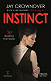 Instinct (The Breaking Point Series Vol. 2)