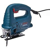 Serra Tico Tico GST 700 127V, Bosch 06012A70D0-000, Azul
