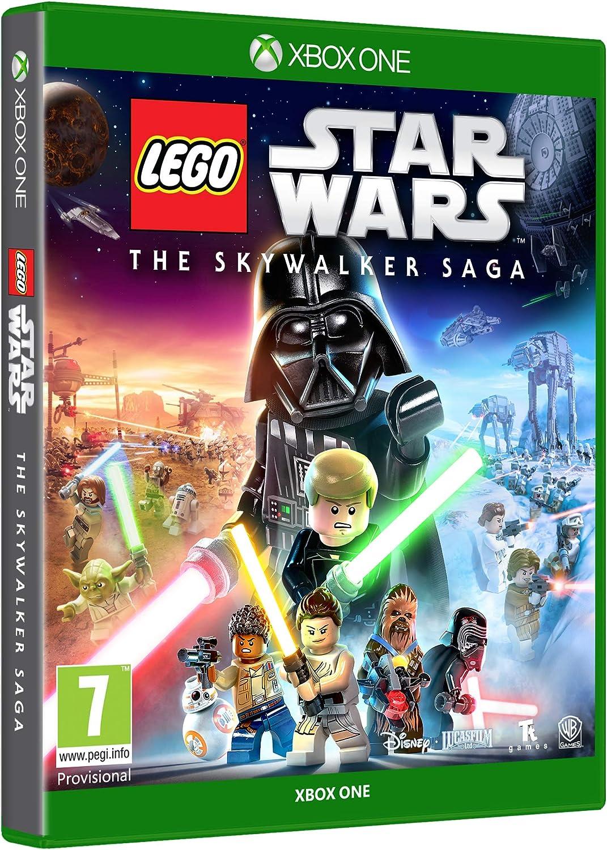 LEGO Star Wars: The Skywalker Saga - Xbox One [Importación inglesa ...
