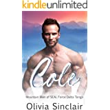 Cole: A military instalove short (Mountain Men of SEAL Force Delta Tango Book 1)
