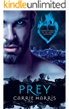 Prey (The Supernaturals of Las Vegas Book 2)