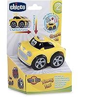 Chicco Turbo Team Taxi Araba, Sarı