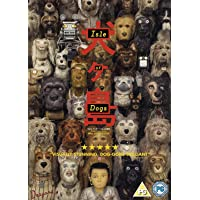 Isle of Dogs (Fully Packaged Import)