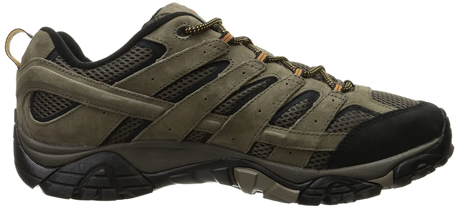 Merrell Men's Moab 2 Vent US Hiking schuhe, Walnut, 10.5 W US Vent 9e9458
