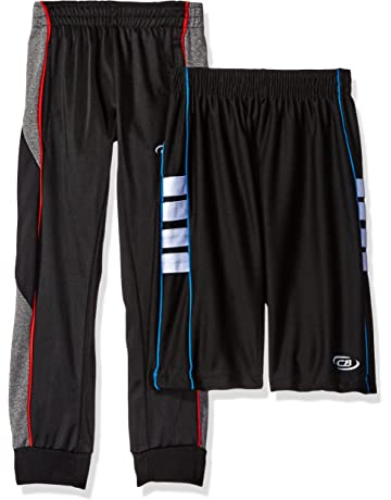 ffe7776a060d CB Sports Boys  Athletic Pant and Sport Short