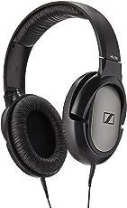 Sennheiser HD 206 con micrófono Over-Ear Negro