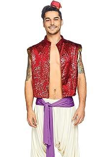Amazon.com: Disfraz de princesa de Oasis de Leg Avenue para ...
