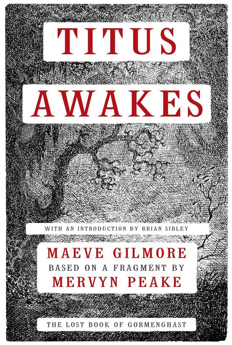 Download Titus Awakes: A Novel ebook
