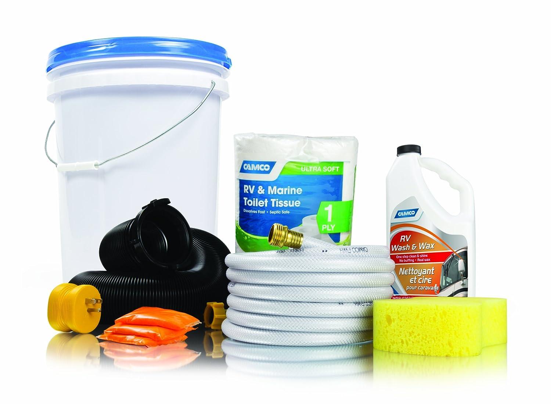 Camco 44762 Starter Kit Bucket - VIII