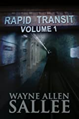 Rapid Transit: Volume 1 Kindle Edition