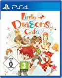 Little Dragons Cafe [PlayStation 4]