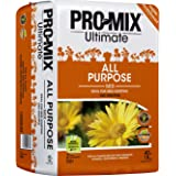 Premier Horticulture Inc (1020030RG) 2CF Pro Mix Ultimate All Purpose Comp