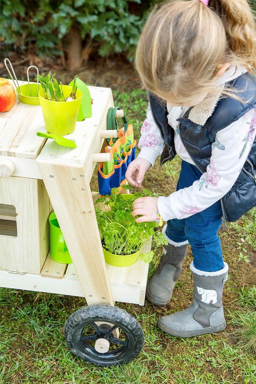 Die 6 besten Matschküchen für Kinder