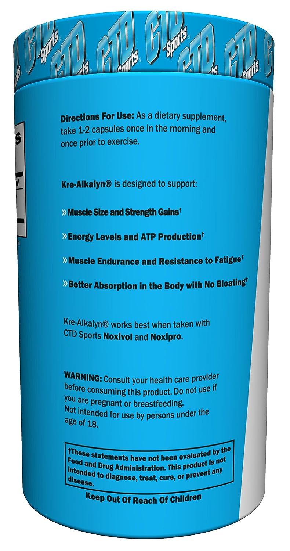 Amazon Free Shaker Cup Promo Pure Kre Alkalyn Creatine Pills