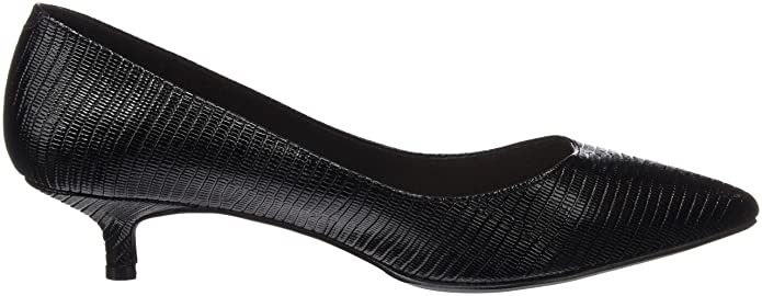 Salon Tejus Lack Negro 16, Womens Shoes Cuplé