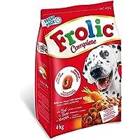 Pienso para perros adultos de buey de 4kg |  [Pack de 3]