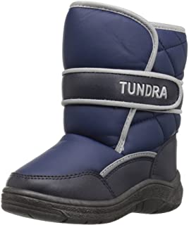 eb5e7b1e6a4b5 Tundra Snow Kids Boot (Toddler Little Kid)