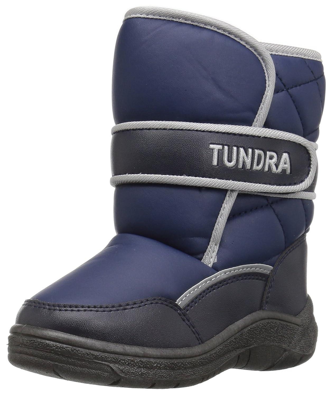 Tundra Snow Kids Boot (Toddler/Little Kid) Tundra Snowkids - K