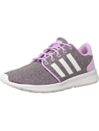 5423b2d6aa3 adidas Women s Cf Qt Racer Running Shoe