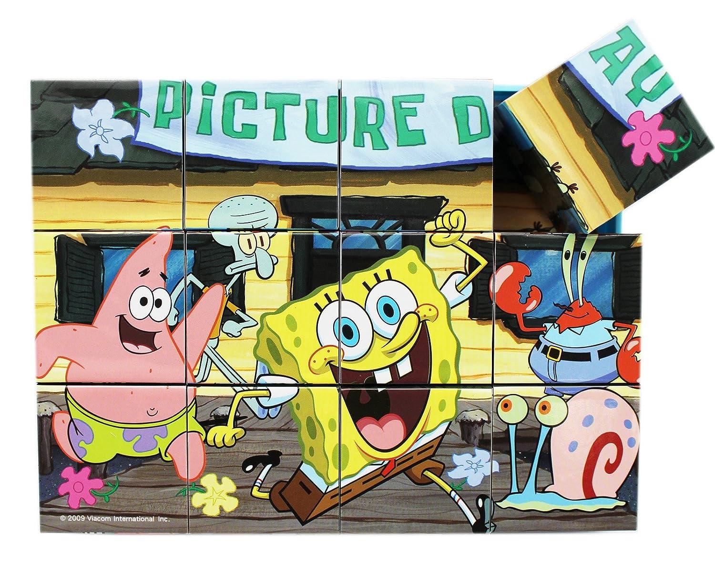 Amazon.com: Spongebob Squarepants Multi-Image Arrangeable ...