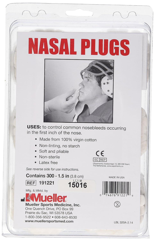 Heading back will not stop nasal bleeding