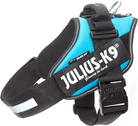 Julius-K9 16IDC - Power Harness: Amazon.es: Productos para mascotas