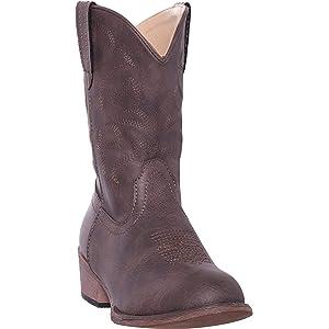 Company Cow Silver Canyon and Botte Boot de Clothing Boy rdxtQhsCB
