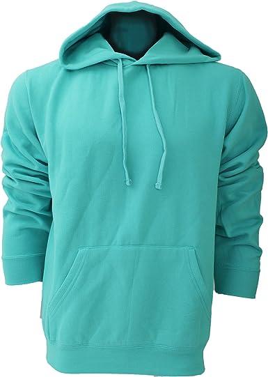 Russell Athletic Men/'s Hoodie Casual Pullover Hooded Sweatshirt US College Style
