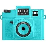 HOLGA DIGITAL Limited Color Neon Blue