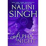 Alpha Night (Psy-Changeling Trinity Book 4)