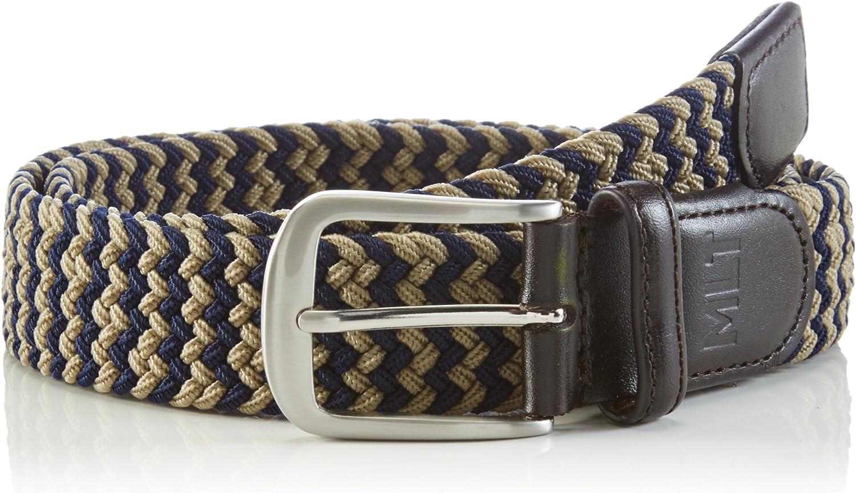 MLT Belts /& Accessoires Cintura Uomo Bali
