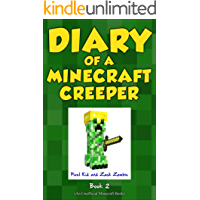 Minecraft: Diary of a Minecraft Creeper Book 2: Silent But Deadly (An Unofficial Minecraft Book)