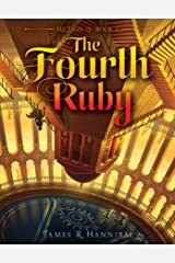 The Fourth Ruby (2) (Section 13) Paperback