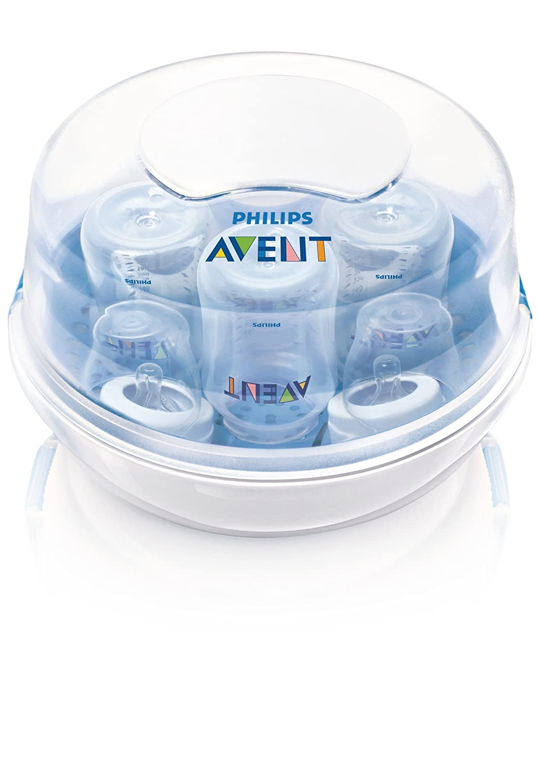 Philips Avent Steam Sterilizer...