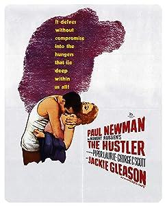The Hustler - Limited Edition Steelbook [Blu-ray] [2017]