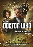 Pioggia di diamanti. Doctor Who