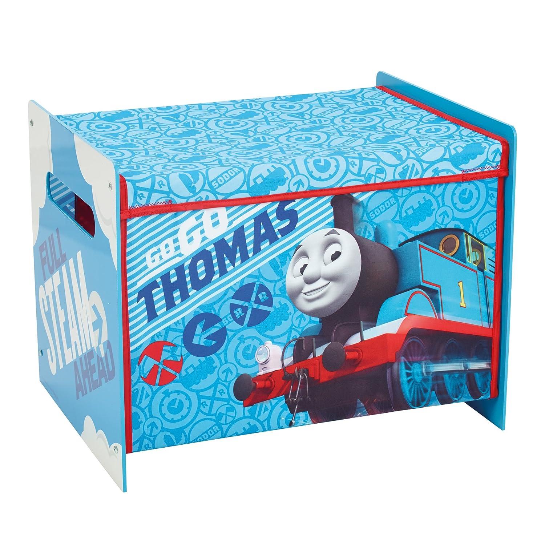 Thomas the Tank Engine Toy Box by HelloHome Amazon.co.uk Kitchen u0026 Home  sc 1 st  Amazon UK & Thomas the Tank Engine Toy Box by HelloHome: Amazon.co.uk: Kitchen ...