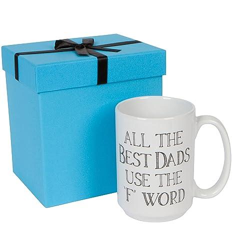 Amazon.com: Todo el mejor uso Dads la palabra