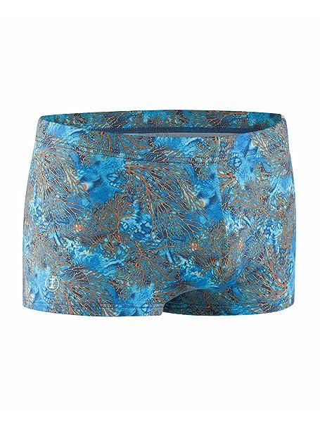 Boxer de baño Hombre Impetus Tybee Azul