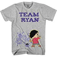 Mad Engine Ryan's World Team Ryan Little Boys Juvenile Kids T-Shirt Licensed