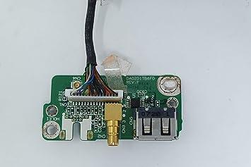 COMPRO PC Tarjeta Puerto USB + Jack Antena de TV para Acer ...