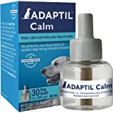 Adaptil Dog Calming Diffuser Refill (1 Pack, 48 ml) | | Vet Recommended | Reduce Problem Barking, Chewing, Separation…