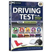 Driving Test Premium 2017/2018 Edition